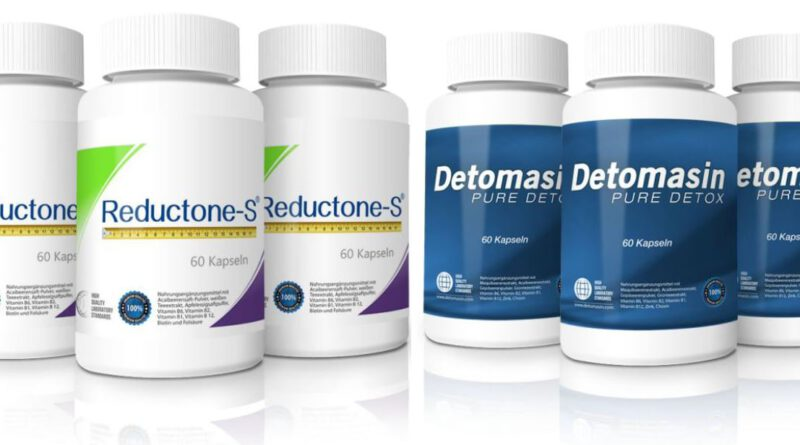 Reductone und Detomasin
